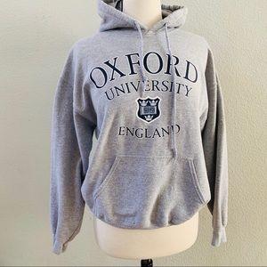 OXFORD UNIVERSITY ENGLAND